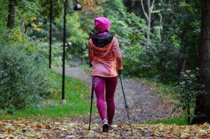 Kuidas kõndides kordi rohkem kulutada?